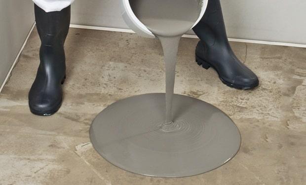 Beton Gietvloer Badkamer : Cementgebonden gietvloer prijs en eigenschappen