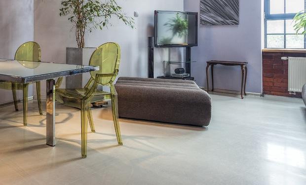 Polyurethaan vloer: info voordelen & prijs per vierkante meter