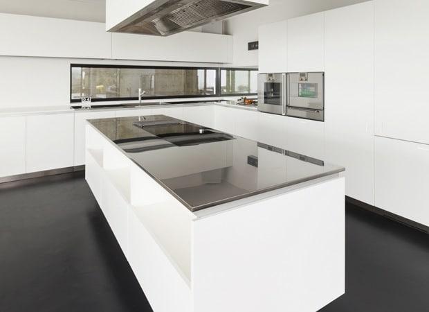 Gietvloer Keuken Plaatsen : Polyurethaan vloer: Info – Voordelen & Prijs per vierkante meter
