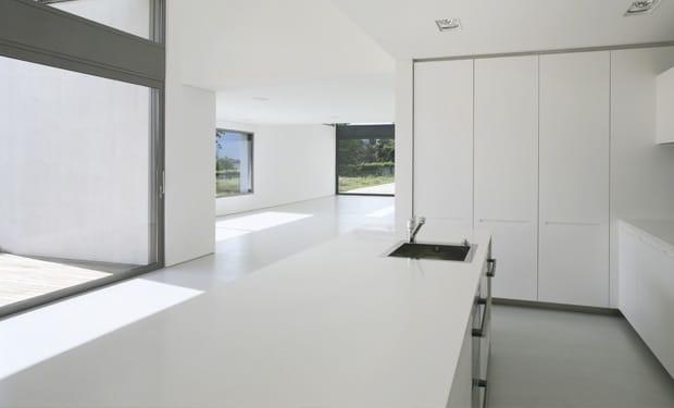 Gietvloer Badkamer Prijzen : Polyurethaan vloer: info voordelen & prijs per vierkante meter