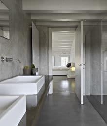 betonlook pleisterwerk