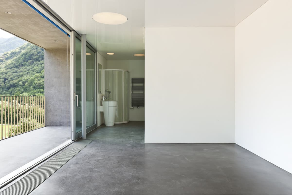 Prijs beton cire vloer