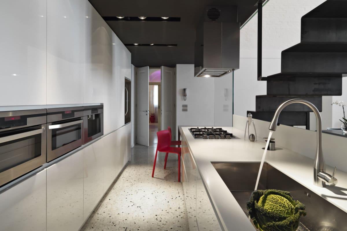 Terrazzo vloer: info en prijs