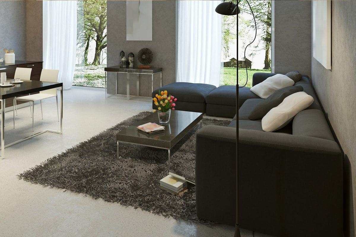terrazzo vloer info en prijs. Black Bedroom Furniture Sets. Home Design Ideas